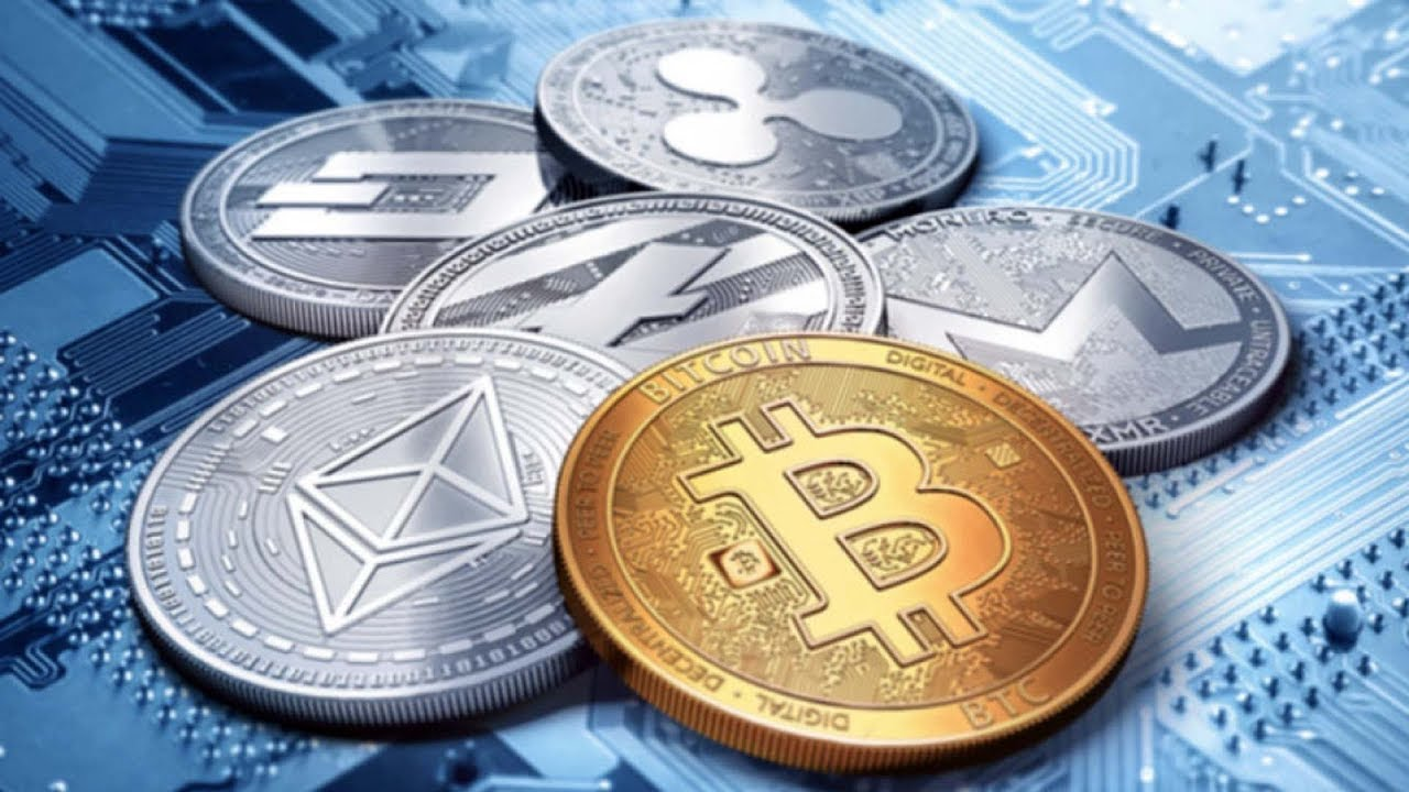 Crypto Currency0