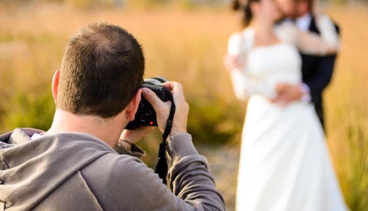 Choosing a Photographer